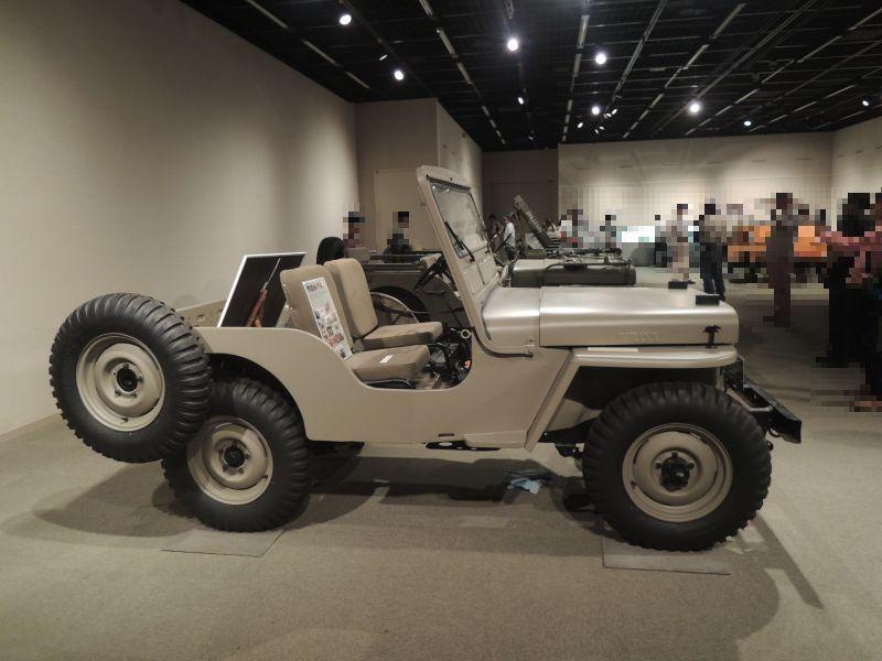 Jeep060814several