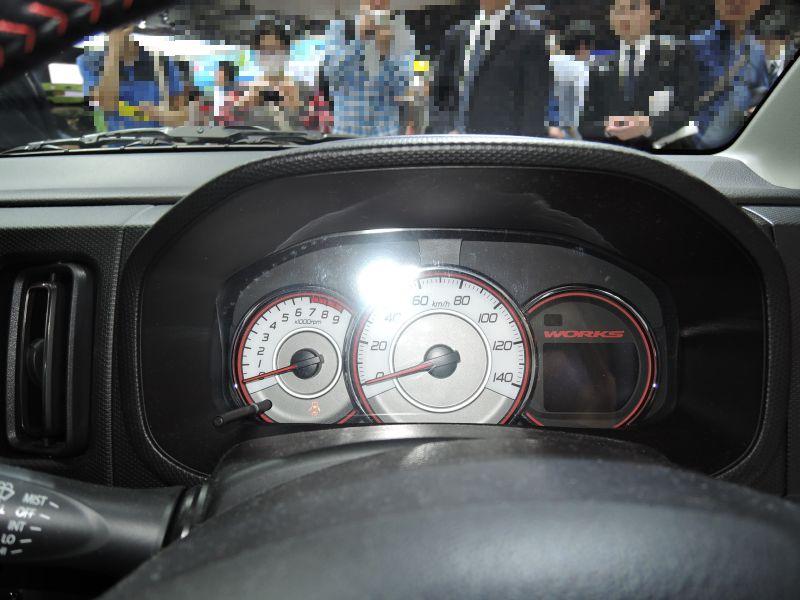 Worksmeter