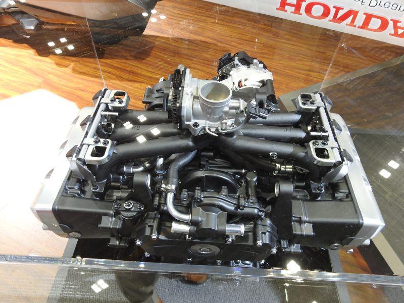 Hondab6