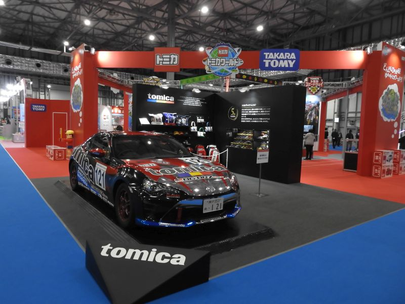 Tms20191tomica